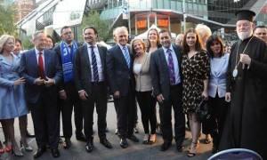 Εκστρατεία Ομογένειας Αυστραλίας: «Όλοι μιλάμε Ελληνικά το Μάρτιο»