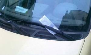 Δήμος Θεσσαλονίκης: Πρόστιμα δημοτικής αστυνομίας για παραβάσεις ελεγχόμενης στάθμευσης