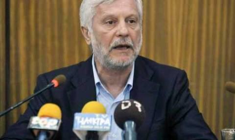 Περιφερειάρχης Πελοποννήσου: «Η χώρα χρειάζεται πολιτικές προστασίας και υπεράσπισής της»
