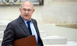 Σαπέν: Δεν είναι αναγκαία να αναθεωρηθεί η πρόβλεψη για την ανάπτυξη της Γαλλίας