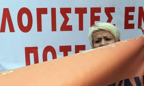 Διαμαρτυρία την Τρίτη στη ΓΓ Πληροφοριακών Συστημάτων από οικονομολόγους