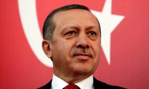 Ερντογάν: Η κατάπαυση του πυρός δεν καλύπτει ολόκληρη τη Συρία