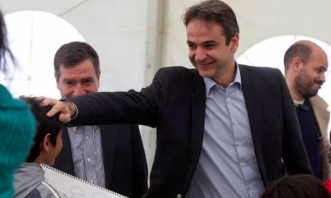 Οι έξι «οδηγίες» του Μητσοτάκη στην κυβέρνηση για το προσφυγικό