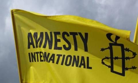 Διεθνής Αμνηστία: Το αδιέξοδο των προσφύγων στην Ειδομένη πυροδοτεί ανθρωπιστική κρίση