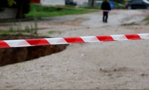 Θρίλερ στον Ασπρόπυργο: Η ΕΛ.ΑΣ αναζητά την ταυτότητα του άνδρα που βρέθηκε διαμελισμένος (photo)