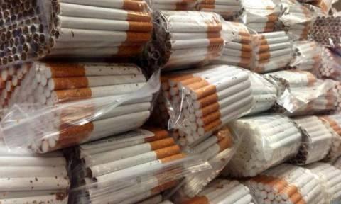 Ιωάννινα: Σύλληψη και τελωνειακού για την υπόθεση των λαθραίων τσιγάρων