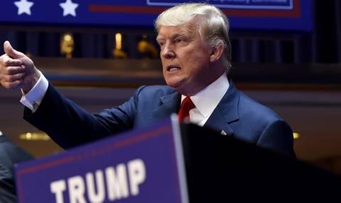 Τραμπ: Το κακό... ακουστικό ευθύνεται για την γκάφα με την Κου Κλουξ Κλαν