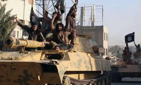 Συρία: Το Ισλαμικό Κράτος εκτέλεσε οκτώ Ολλανδούς μαχητές του