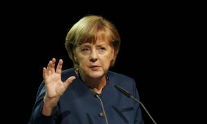 Γερμανία: Σε άνοδο η δημοτικότητα της καγκελαρίου Μέρκελ