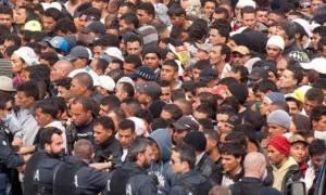 Ολλανδία: 30 ύποπτοι για εγκλήματα πολέμου μεταξύ των προσφύγων που έφτασαν το 2015 στη χώρα