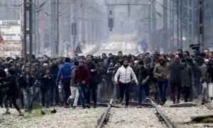 Προσφυγικό: Καταυλισμοί σε όλη τη χώρα - Περισσότεροι από 27.000 οι εγκλωβισμένοι πρόσφυγες