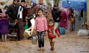 Ενδεχόμενο επιβολής περιορισμών στην εισροή μεταναστών στην Ελβετία