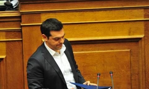 Συνέντευξη Αλέξη Τσίπρα: Ο πρωθυπουργός που βάφτισε τους εκβιασμούς... συνεργασία!