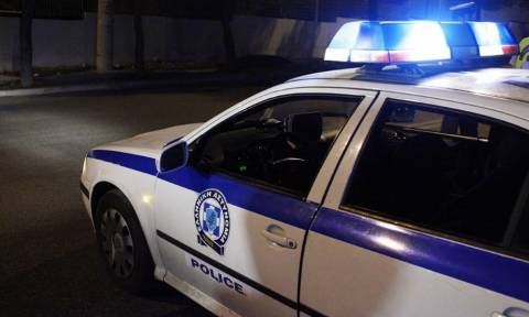 Τρόμος με ενόπλους στη Θεσσαλονίκη