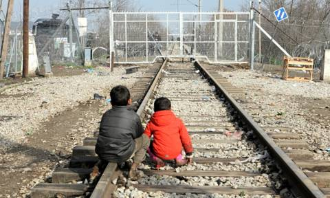 Οδοιπορικό στην Ειδομένη: Η «Οδύσσεια» των προσφύγων μέσα από το φακό του Newsbomb.gr