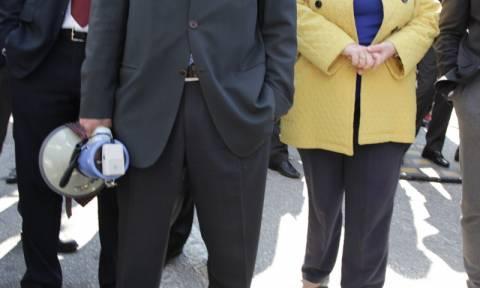 Ασφαλιστικό: Αποκλεισμένη η Γενική Γραμματεία Πληροφοριακών Συστημάτων