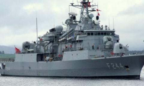 Ο Γερμανός διοικητής του ΝΑΤΟ έσπασε τον τουρκικό τσαμπουκά...