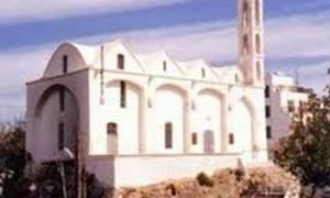 Καταστρέφεται η εκκλησία του Αρχαγγέλου στην Κερύνεια
