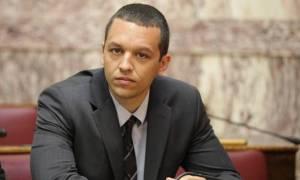 Ο Κασιδιάρης έδιωξε δημοσιογράφο του BBC όταν αποκάλεσε τα Σκόπια «Μακεδονία» (vid)