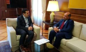 Οι μικρομεσαίες επιχειρήσεις στο επίκεντρο της συνεργασίας EBRD – κυβέρνησης