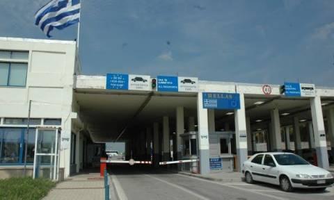 Επαναπροώθηση 147 μεταναστών στα ελληνοτουρκικά σύνορα