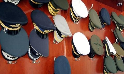 Ποιοι μένουν και ποιοι φεύγουν στις ένοπλες δυνάμεις