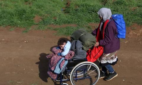 Αυστρία: Αποτελεσματικός έλεγχος των εξωτερικών συνόρων της ΕΕ για έξοδο από προσφυγική κρίση