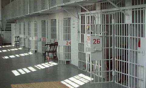 «Καμπανάκι» για την κατάσταση των φυλακών χτυπά η Ομοσπονδία Σωφρονιστικών Υπαλλήλων Ελλάδος
