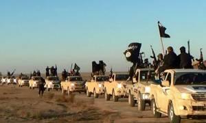 Ιράκ: Μαχητές του Ισλαμικού Κράτους επιτέθηκαν σε αρχηγείο του στρατού στη Χαντίθα