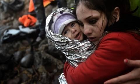 Γερμανία, Pro Asyl: «Η Ευρώπη έχει χρεοκοπήσει ηθικά»