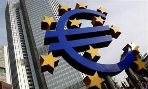 ΕΚΤ – Ευρωζώνη: Μετά τον Ιούνιο ενδεχόμενη επιστροφή του πληθωρισμού σε θετικό έδαφος