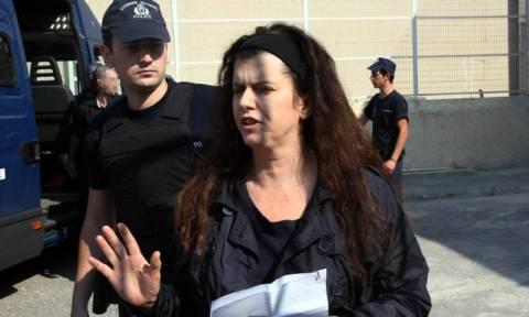 Αποκλειστικό Newsbomb.gr: Πού κρύβεται η Πόλα Ρούπα