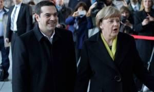 Λε Μοντ: Έχει ανάγκη τον Τσίπρα η Μέρκελ και ο Τσίπρας την Καγκελάριο - Μόνη ελπίδα για την Ευρώπη