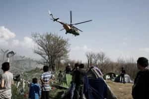 Έκτακτη βοήθεια 700 εκατ. ευρώ για το προσφυγικό εντός ΕΕ πρότεινε η Κομισιόν