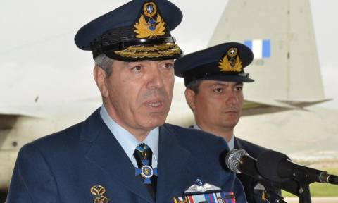 Συμμετοχή Αρχηγού ΓΕΑ στο Συμπόσιο Αρχηγών Αεροποριών του ΝΑΤΟ