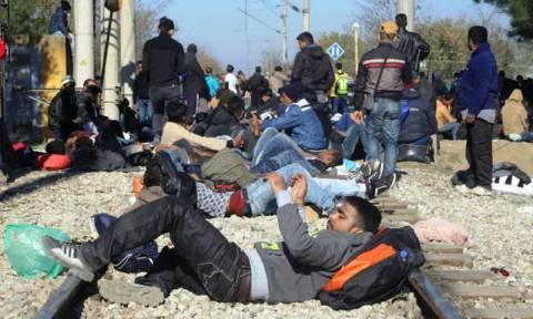 Δεν θα ξανανοίξει η Ειδομένη - Χώρα εγκατάστασης μεταναστών η Ελλάδα