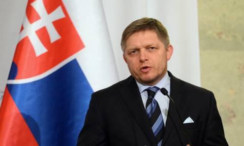 Πρόκληση - Σλοβάκος πρωθυπουργός: Τσίπρα όλη η Ελλάδα θα γίνει hotspot!