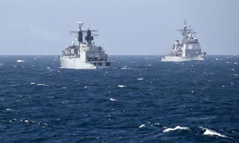 «Παζάρι» στο Αιγαίο με διαιτητή το ΝΑΤΟ - Θα προστατεύσει η κυβέρνηση το Καστελλόριζο;