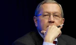 Ρέγκλινγκ: Δεν συζητάμε για κούρεμα, αλλά για ελάφρυνση χρέους της Ελλάδας