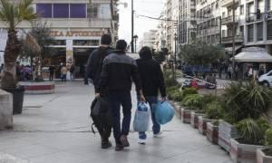 Σύλληψη αλλοδαπών για αρπαγή και εκβίαση προσφύγων και μεταναστών