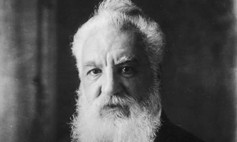 Σαν σήμερα το 1847 γεννήθηκε ο εφευρέτης του τηλεφώνου Αλεξάντερ Γκράχαμ Μπελ