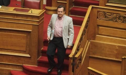 Νικολόπουλος για «μαύρο» στο MEGA και Ψυχάρη: Τι κάνει η ΤτΕ για τη σκανδαλώδη δανειοδότησή του;