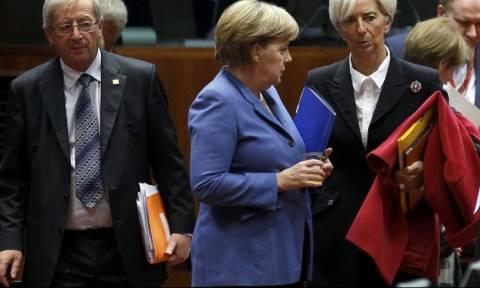 Η σχέση του ΔΝΤ με την Ελλάδα κρίνεται στις Βρυξέλλες