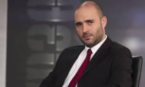 Έκλαψε ο Κωνσταντίνος Μπογδάνος: «Μ@λ@κ@ μου, το βυθίσανε το κράτος»