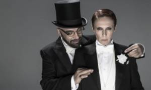 «Victor-Victoria»: Ερωτικά μπερδέματα υπό τους ήχους της jazz