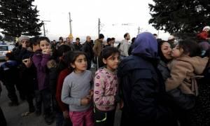 Ελληνικός Ερυθρός Σταυρός: Έκκληση για συγκέντρωση ανθρωπιστικής βοήθειας