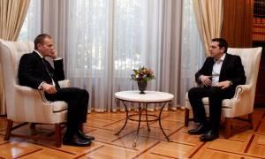 Διμερή συμφωνία για το προσφυγικό θα ζητήσει ο Τσίπρας από την Τουρκία