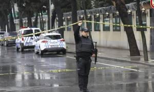 Νεκρές και οι δύο γυναίκες στην Κωνσταντινούπολη