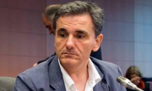 Τσακαλώτος: Δεν πρόκειται να μειώσουμε τις συντάξεις