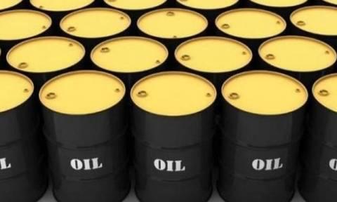 Πετρέλαιο: Πτωτικά κινούνται οι τιμές του αργού